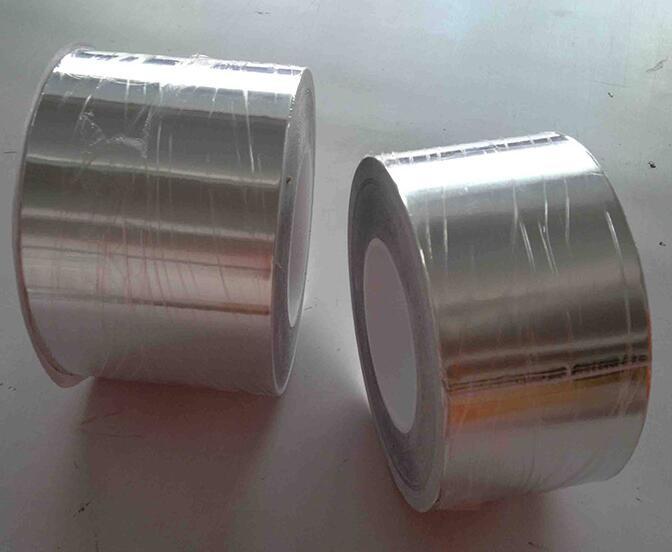 钢结构铝箔防水胶带